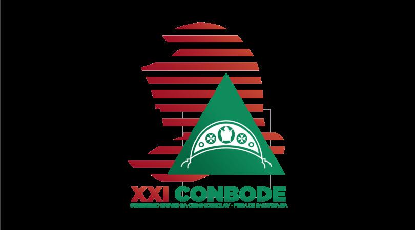 XXI CONBODE